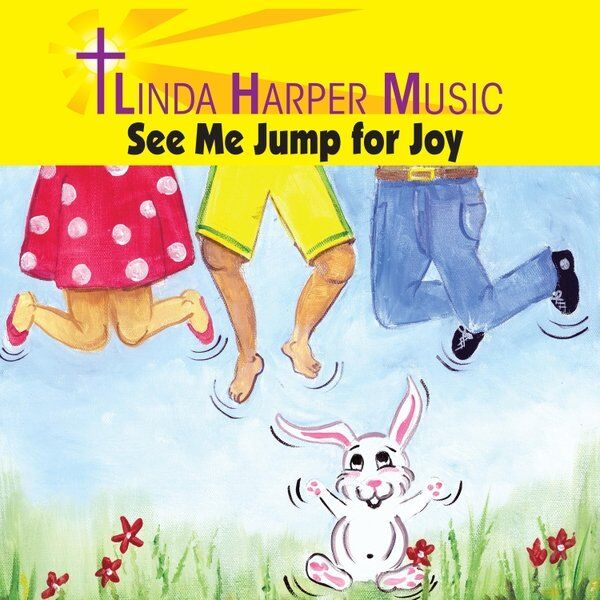 Cover art for See Me Jump for Joy